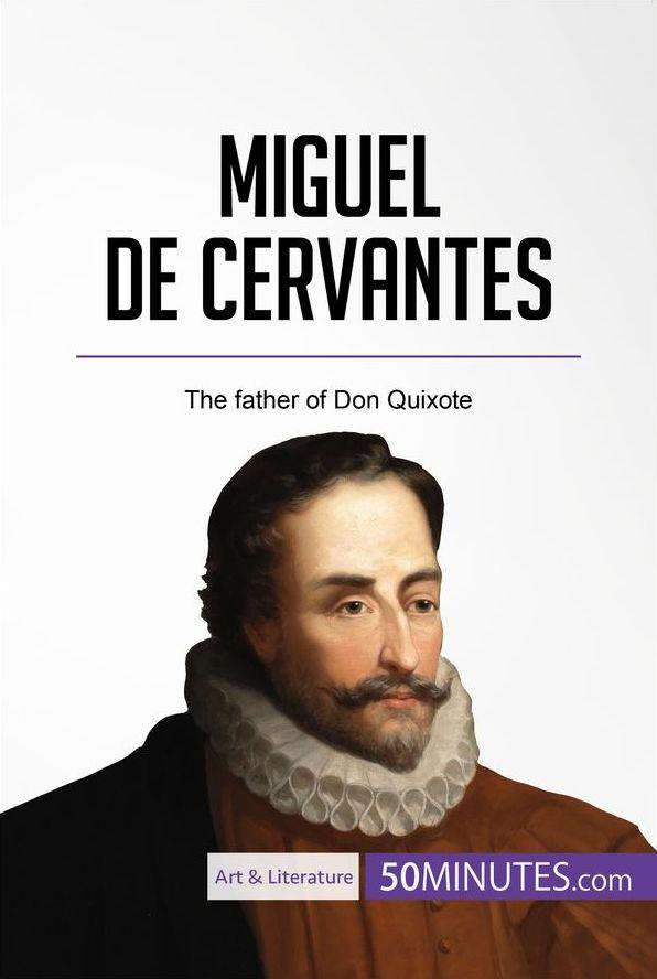 features of cervantes don quixote as an antihero Miguel de cervantes saavedra (/ s ər  cervantes' novel don quixote has had a tremendous influence on the development of prose fiction it has been translated into.