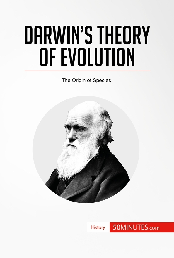 the observations of charles darwin leading to the theory of evolution by natural selection How did charles darwin explain how evolution a durable theory of evolution by natural selection) is to describe the history of evolutionary theory.
