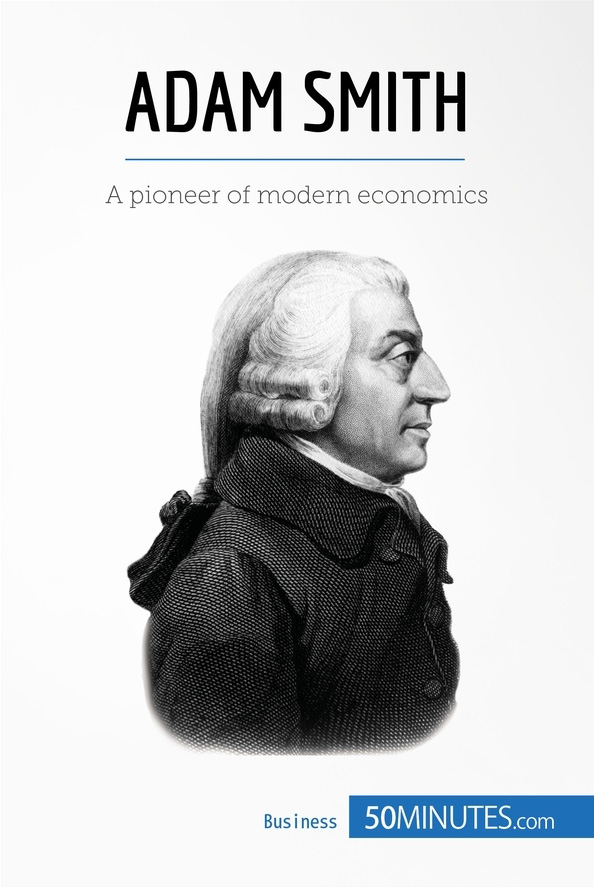 adam smith the father of modern Biography adam smith (1723-1790) was a moral philosopher and economic thinker who is widely considered to be the father of modern economics smith's work is both a.