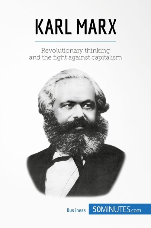 a study of karl marx and his beliefs Marx rejoined the communist league and resumed his journalistic activities but the study of economics had convinced him that a new  marx, karl karl marx:.