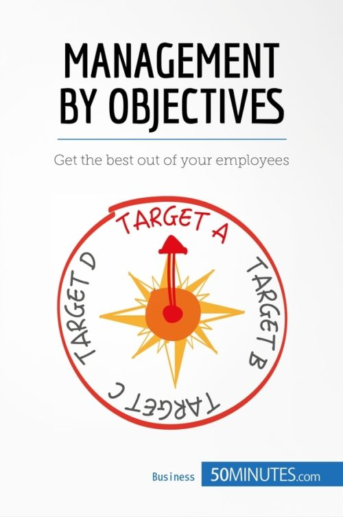 Management by Objectives for Your Organisation