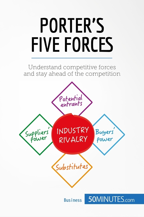 competitive strategy by micheal porter ebook free