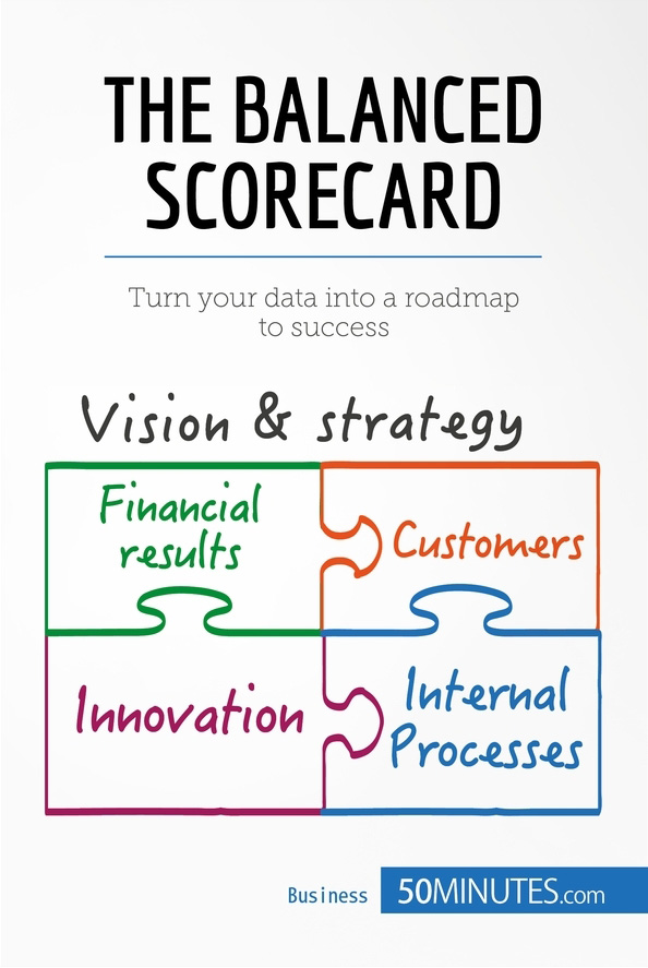The Balanced Scorecard » 50Minutes.com - Knowledge at your fingertips