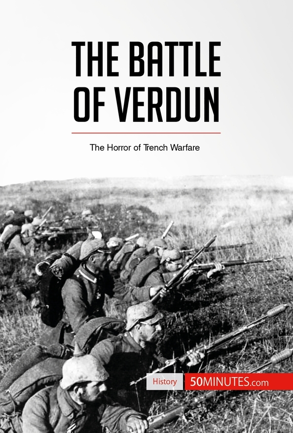 battle of verdun Battle of verdun in the year 1916, two long years into the great war, europe was about to experience its longest lasting battle this battle had such a large impact.