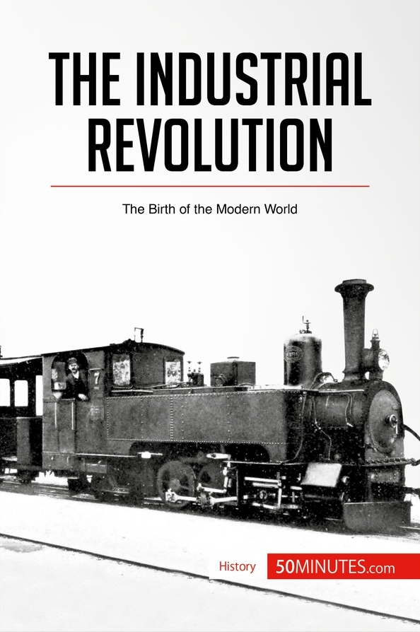 an introduction to the history of the european industrial revolution In which john green wraps up revolutions month with what is arguably the most revolutionary of modern revolutions, the industrial revolution.
