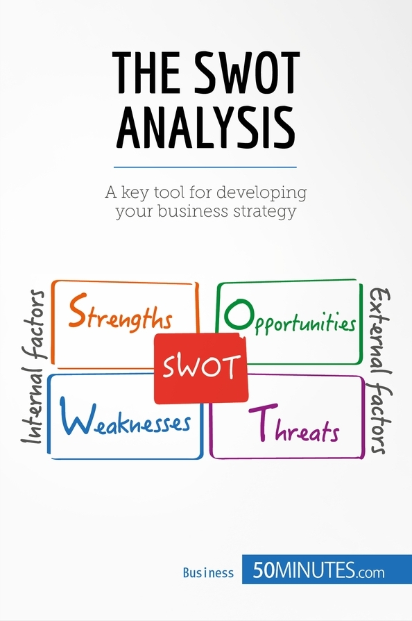 The Swot Analysis » 50Minutes.Com - Knowledge At Your Fingertips