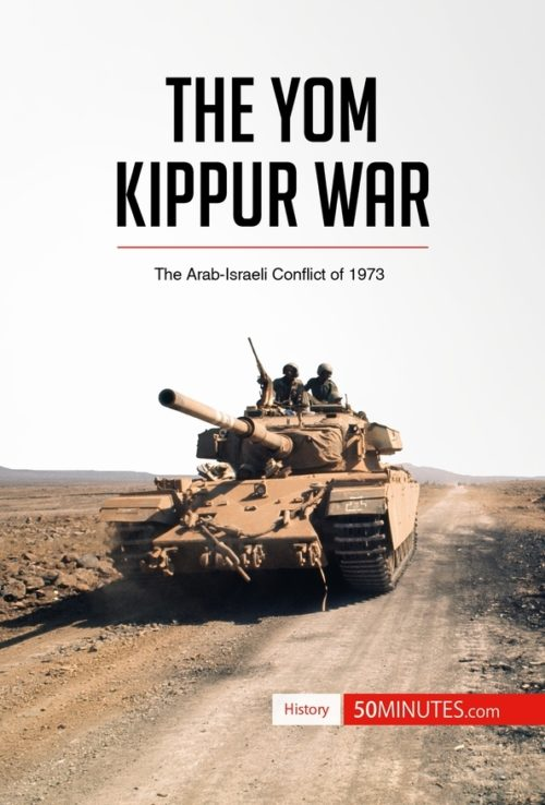 international effects of the yom kippur war This free history essay on essay: the yom kippur war is perfect for history  as  a political weapon was one of the most significant consequences of the war.