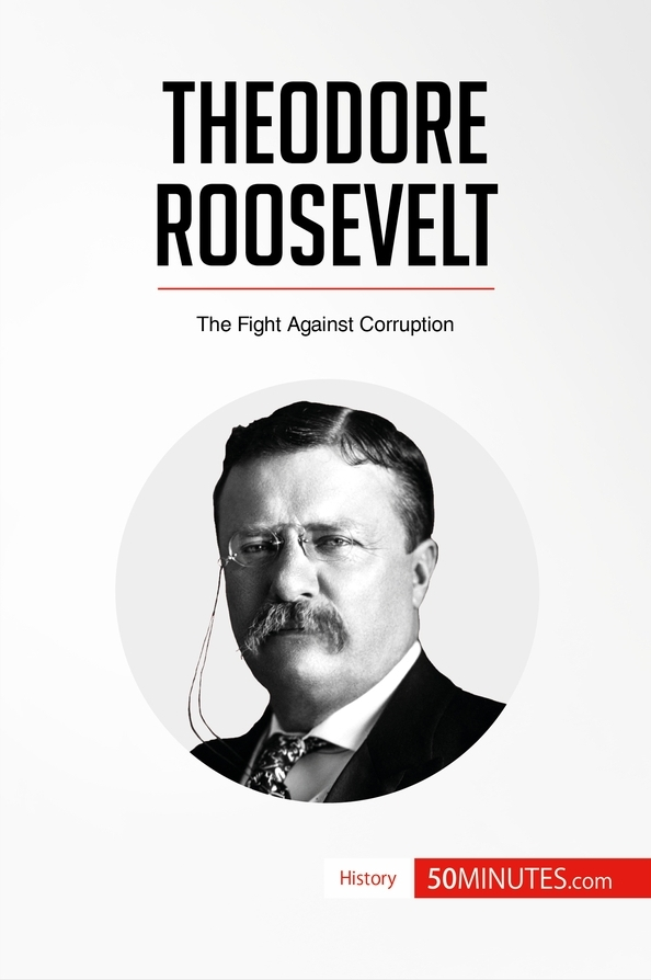 life of theodore roosevelt who served as the 26th president of the united states In retrospect, mark hanna's words seem prophetic only six months after mckinley's march, 1901 inauguration, the president was assassinated and theodore roosevelt became the 26th president of the united states roosevelt took the oath of office on september 14, 1901 at the home of ansley wilcox.