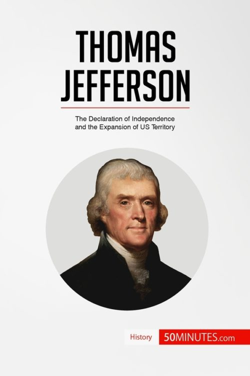 an analysis of the presidency of thomas jefferson in united states The failures of the presidency of thomas jefferson thomas jefferson is generally regarded as one of the most popular and successful of the united states presidents.