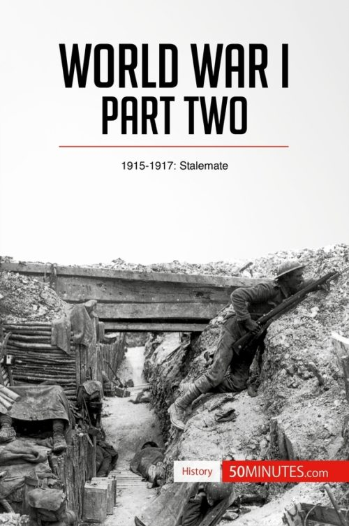 World War I: Part Two